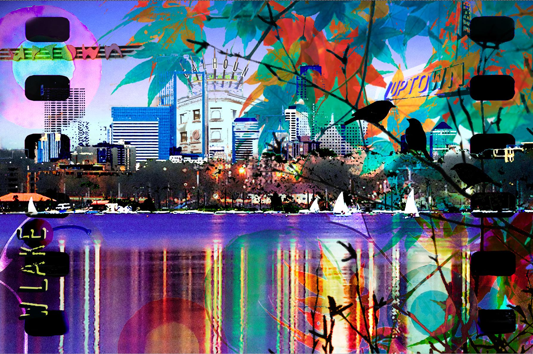 2012 Uptown Art Fair