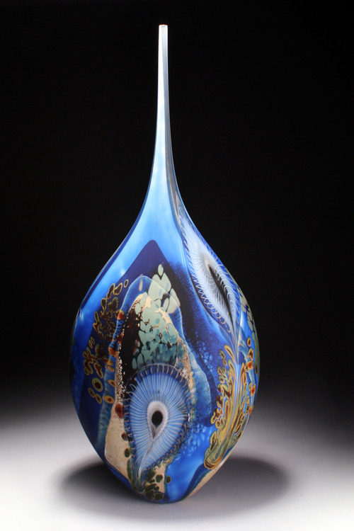 BEST IN SHOW - GLASS