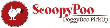 Scoopy Poo Doggy Doo Pick-up